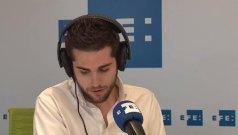 Locución de una noticia del informativo de EFE Radio (mayo 2015)