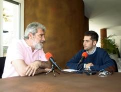 Entrevista al político Miguel Ángel Rodríguez, exportavoz del Gobierno de José María Aznar (Majadahonda, mayo 2015)