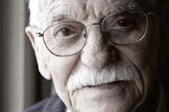 Paco Aura, superviviente del campo de concentración de Mauthausen