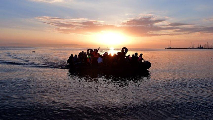 Historia de unrefugiado