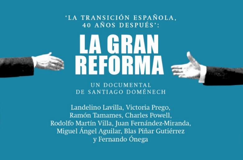 La Gran Reforma